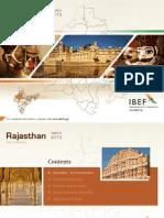 Rajasthan State India