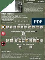 [09/25/1944] The Oosterbeek Perimeter