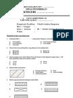 Soal Ujian Sekolah Smk Teknik Gambar Bangunan