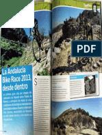 Mountain Biker 2013 Especial Andalucia Bike Race (Marzo)