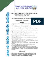 c. de Zafra Infantil