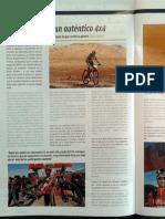 Trade Bike 2013, Entrevista a Roberto Heras
