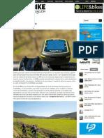 Web Iberobike Julio 2013