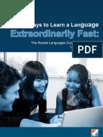 Learn Spanish The Fast And Fun Way Pdf