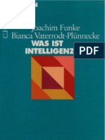 [Beck] Was ist Intelligenz; Funke, Vaterrodt-Plünnecke; 2.2004 (3406418880)
