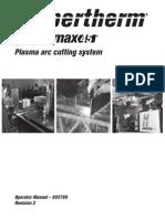 Powermax45 Operator Manual