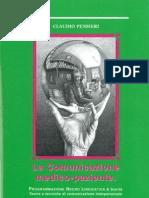 PNL Sanita Comunicazione Medico-Paziente - NLP Healthcare