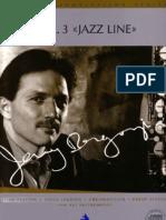 Inside Improvisation Vol 3 Jazz Line - Jerry Bergonzi