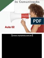 Teoria da Comunicação_Aula02