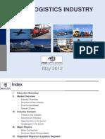 Indian Logistics Industry Dinodia Capital Advisors