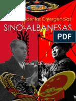 Comprender Las Divergencias Sino-Albanesas - Vicent Gouysse