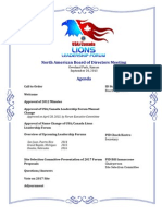 Leadership Forum Document