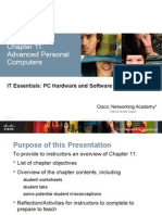 ITE PC v40 Chapter11