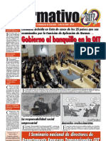 Informativo CUT Nacional 51