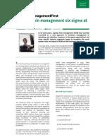 Samsung Supply Chain Management