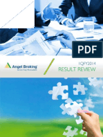 Result Review_August2013 1QFY2014