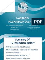 Pacp Macp Overview
