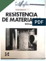 Resistencia de Mat SCHAUM