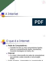 Aula - Internet