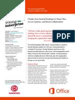 Nasstar - Young Enterprise Case Study