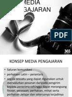 Media Pengajaran