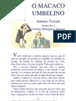 01.09 - O Macaco Umbelino