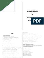Filastrocche, Ninne Nanne e Canzoncine Da 0 a 12 Mesi