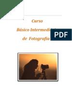 Fotografia - Curso Básico, Nível Intermediário