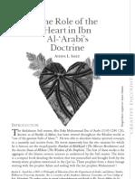 AYESHA-L-SAEED The-Role-of-the-Heart-in-Ibn-Al-'Arabi's-Doctrine