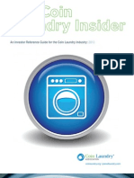 The Coin Laundry Insider (2013)