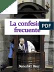 La Confesion Frecuente