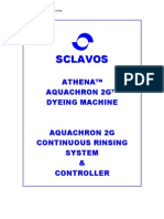 Athena Aquachron Machanism