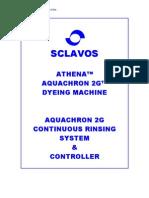 Athena Aquachron Machanism