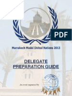 Preparation Guide Marrakech-Mun