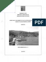 Bases Administrativas Los Molinos