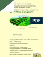 HUERTO Organico1