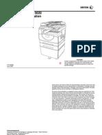 Xerox WorkCentre 3615 Service Manual | File Transfer