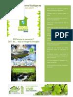 Descripcion Proyecto 100 Hogar Ecologicos