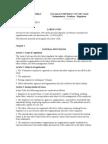 VIETNAM- Labour Code of 2012