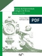 Universidade Teológica de Évora