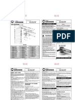 ERO600 Manual