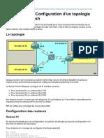 Ciscomadesimple.be-frameRelay Configuration Dun Topologie de Type FullMesh