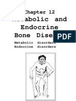 Simple Guide Orthopadics Chapter 12 Metabolic and Endocrine Conditions