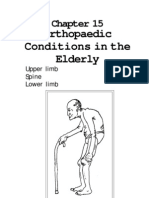 Simple Guide Orthopadics Chapter 15 Orthopaedic Conditions of the Elderly