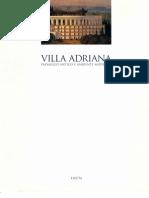 Il Progetto di Ricerca, Articolazione e Valorizzazione del Traianeum e del teatro di Italica