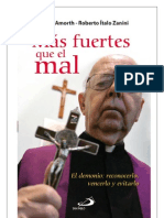 139459064 Gabriele Amorth Mas Fuertes Que El Mal 2011