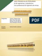 Comercializacion de La Plata