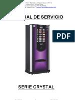 Crystal 11 10