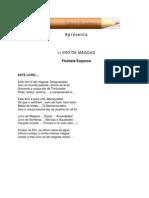 Florbela Espanca - Livro de Magoas