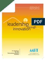 TML Annual Report 2003-2004